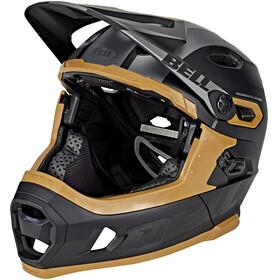 Bell Super DH MIPS MTB Helmet matte black/gum